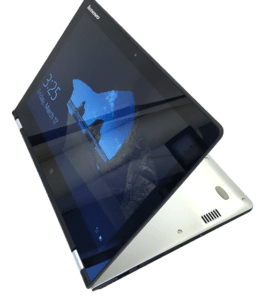 Lenovo Yoga 700 Laptop Theater Mode