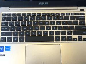 ASUS X205T Laptop Keyboard