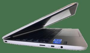 ASUS X205T Laptop Left Side
