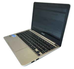 ASUS X205T Laptop Right Angle