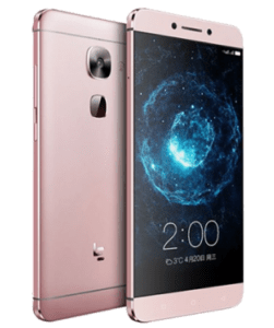 Leeco Le Max 2 phones