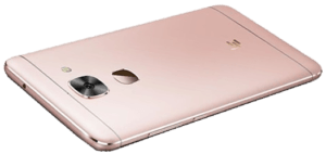 Leeco Le Max 2 phone Back
