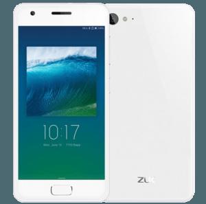 Lenovo Zuk Z2 phone White