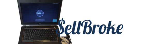 Dell Latitude E6420 14″ Business Laptop