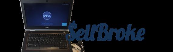 Dell Latitude E6420 14″ Business Laptop
