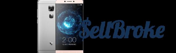 LeEco Le Max 2 Smartphone