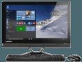 Lenovo IdeaCentre 300-23ISU All-in-One Desktop Computer