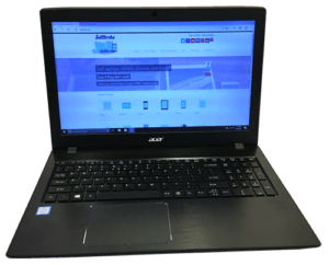Acer Aspire E5-575-33bm Laptop Front