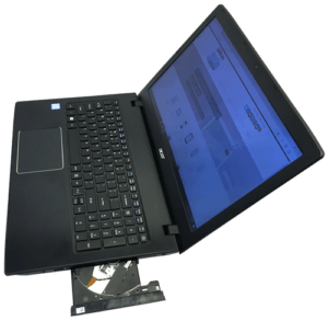 Acer Aspire E5-575-33bm Laptop Right Angle