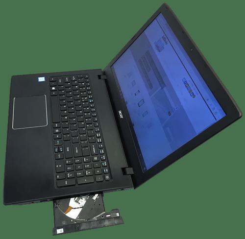 Acer Aspire E5-575-33bm Laptop -7th gen Intel Core i3 ...