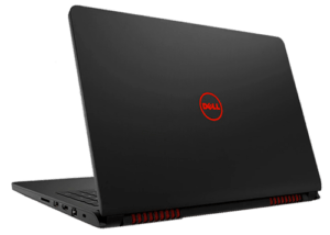 Dell Inspiron 15 5576 Laptop Back