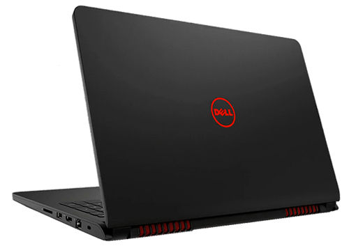 "Dell Inspiron 15"" 5576 Budget Gaming Laptop | SellBroke Laptop Back Png"