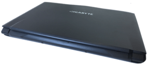 Gigabyte Sabre Gaming Laptop Top Case