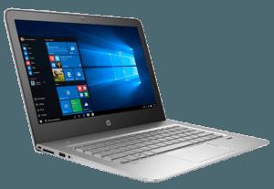 HP Envy 13 Laptop 2016 Left Side