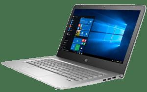 HP Envy 13 Laptop 2016 Right Side