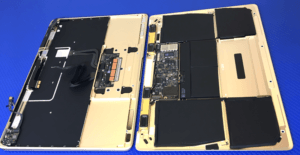 MacBook 12 Laptop Internal Parts