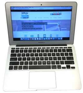 MacBook Air A1465 11 inch Front