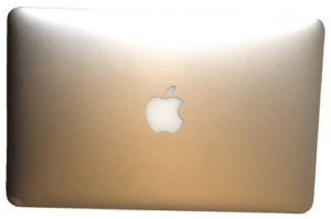 MacBook Air 11 Laptop Top Lid
