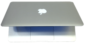 MacBook Air A1465 11 Laptop From Above