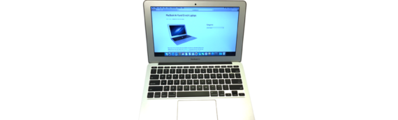 MacBook Air laptops and their common failures