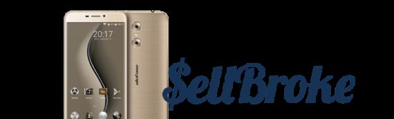 UleFone Gemini – Budget Smartphone