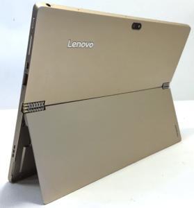 Lenovo Miix 700 Tablet Back