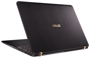 Asus Q524 Laptop Back