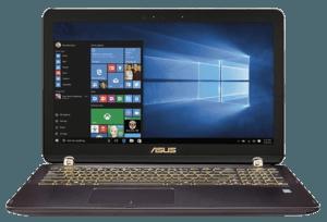 Asus Q524 Laptop Front