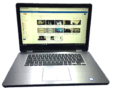 Dell Inspiron 15 7559 Touch Laptop