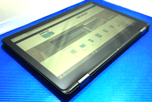Dell Inspiron 15 7568 Tablet