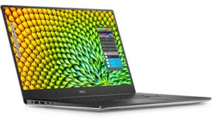 Dell XPS 15 9560 Laptop