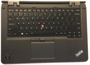 Lenovo ThinkPad Yoga 12 Laptop Keyboard