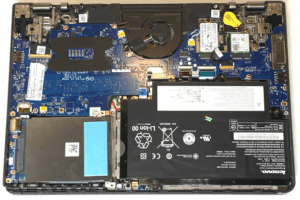 Lenovo ThinkPad Yoga 12 Laptop Motherboard