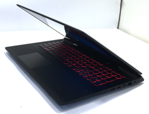 Lenovo Y700 Gaming Laptop Right Angle
