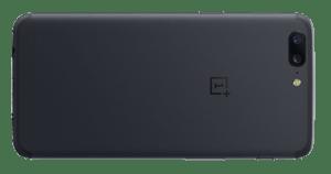 OnePlus 5 Phone Back