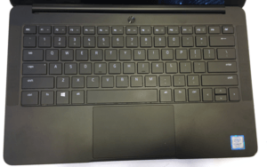 Razer Blade RZ09 0196 Laptop Keyboard and Touchpad