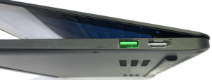 Razer Blade RZ09 0196 Laptop Right Side Ports