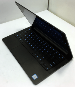 Razer Blade RZ09 0196 Laptop Right Angle from Above