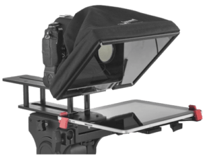 Teleprompter for Tablet Computer