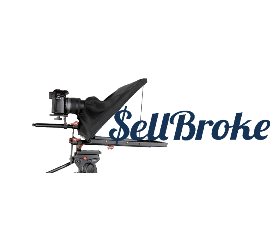 iPad Teleprompter Review | SellBroke