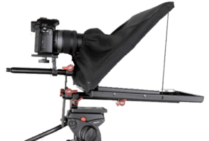 iPad Prompter for Apple Tablet
