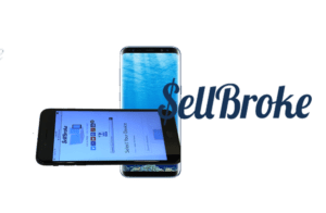Sell Broke iPhone 7 vs Samsung Galaxy S8