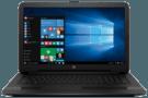 HP 17 Laptop Intel 7th generation