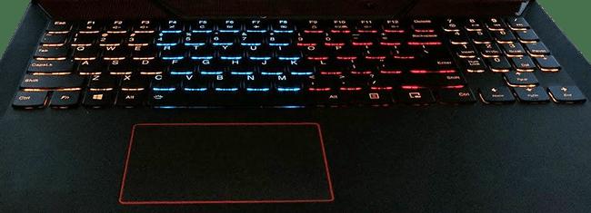 Lenovo Legion Y720 Gaming Laptop w/GTX 1060 | SellBroke