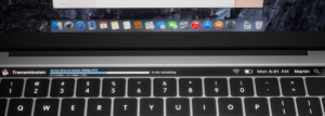 MacBook Pro 13 Touchbar