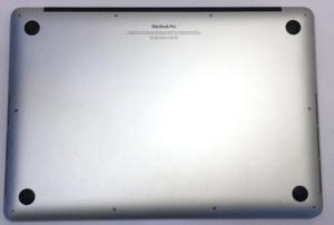 MacBook Pro A1398 Laptop Bottom Case