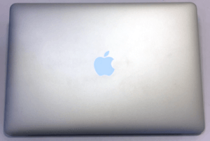 MacBook Pro A1398 Laptop Top Case Logo
