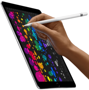 iPad Pro 10.5 Display