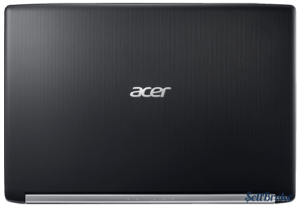 Acer Aspire A515 Laptop Back