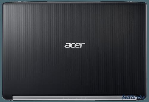 Acer Aspire 5 w/GTX 1030 Budget Gaming Laptop | SellBroke Laptop Back Png